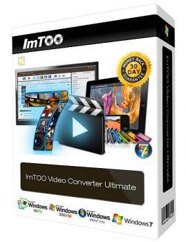 Скачать ImTOO Video Converter Ultimate 7.8.6 Build 20150130 + Rus 2015 бесплатно в торрент!