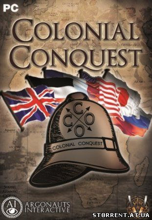 Colonial Conquest (2015) (PC)