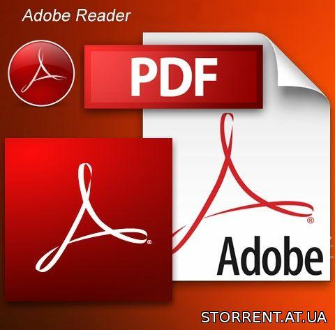 Adobe Reader Через Торрент